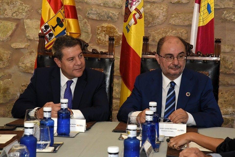 Nadia Calviño acompañó a Pedro Sánchez en la videoconferencia con los agentes sociales
