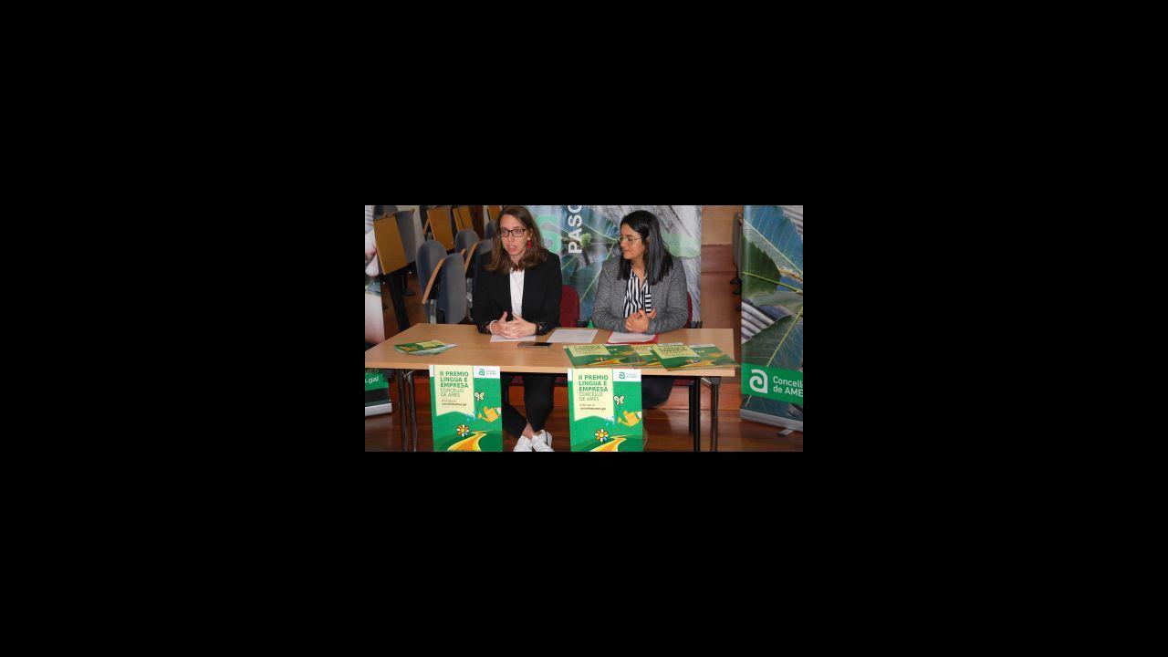 Inicio del curso en el IES Rosalía de Castro de Santiago