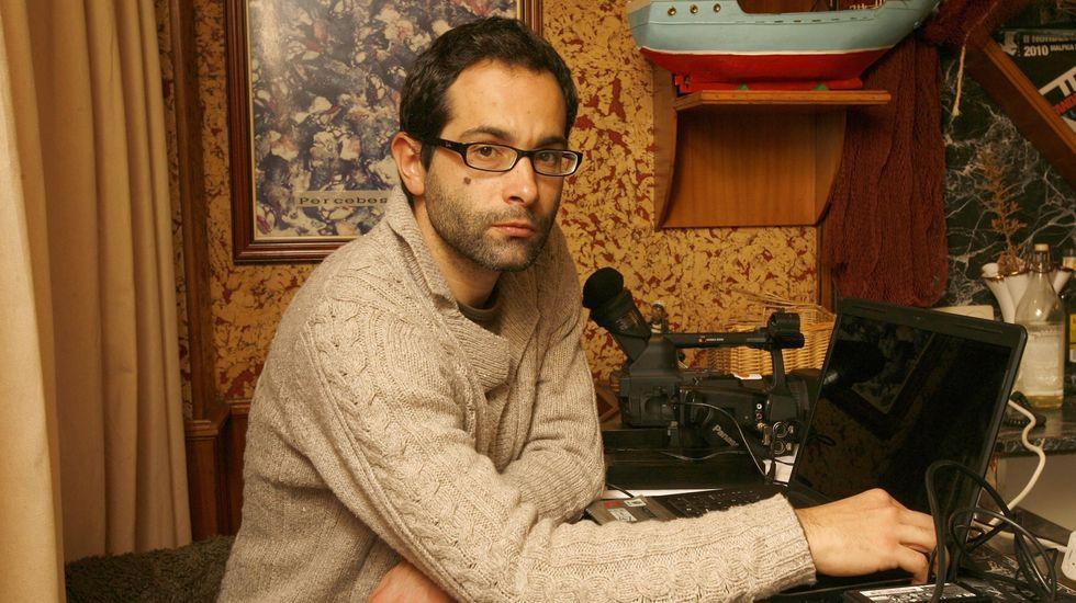 Omar Rabuñal