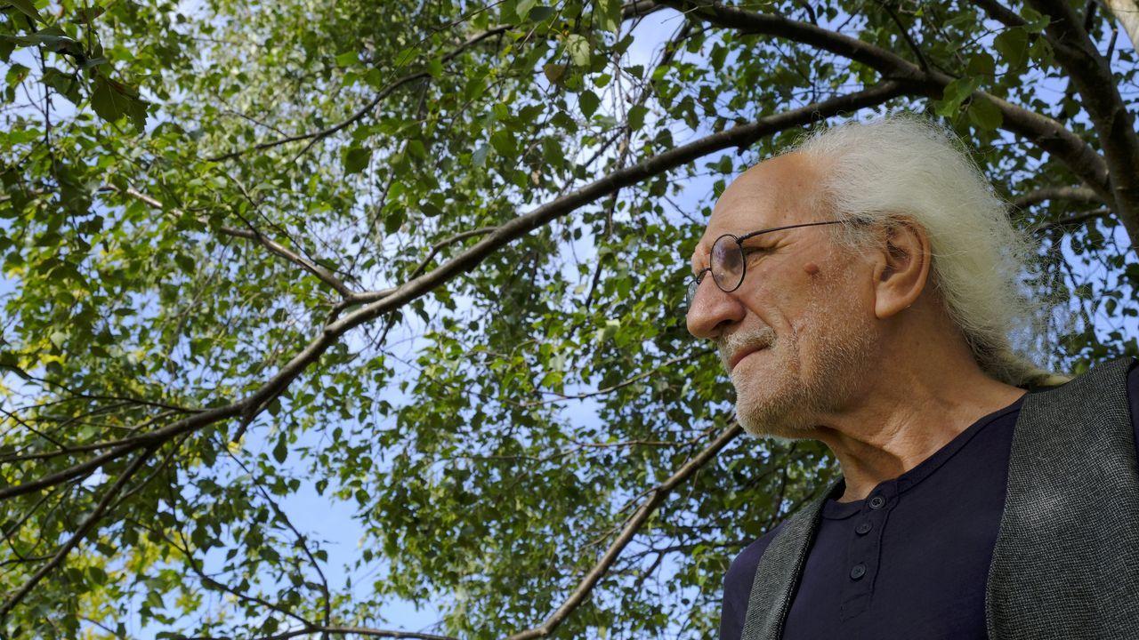 El alcalde, Ángel Mato