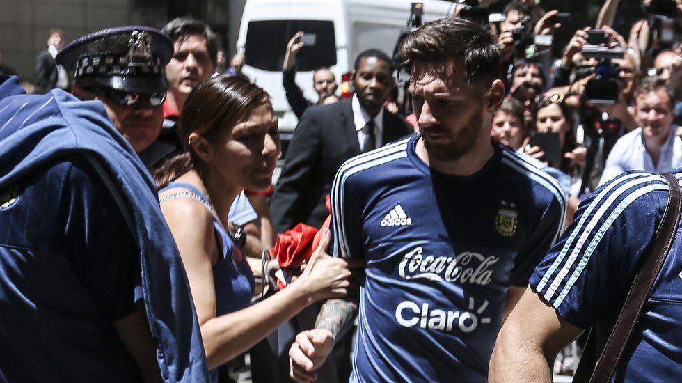 Humor cruel encampaña.Uruguay, eliminada de la Copa América