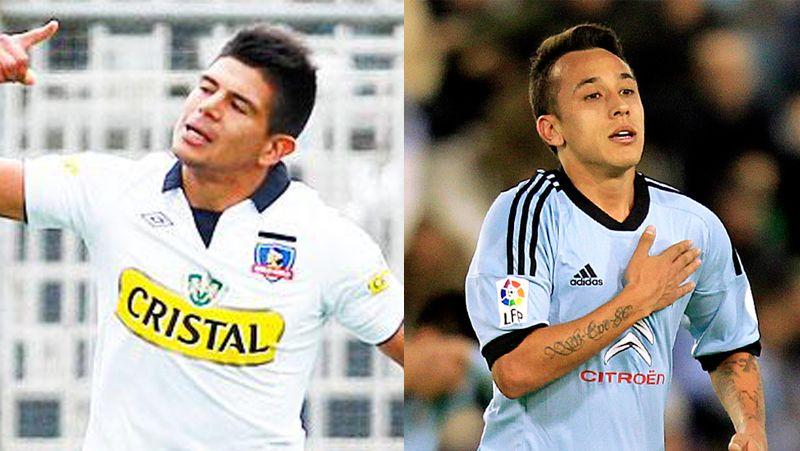 Chile.Jorge Mendes es el representante de Cristiano Ronaldo y Radomel Falcao