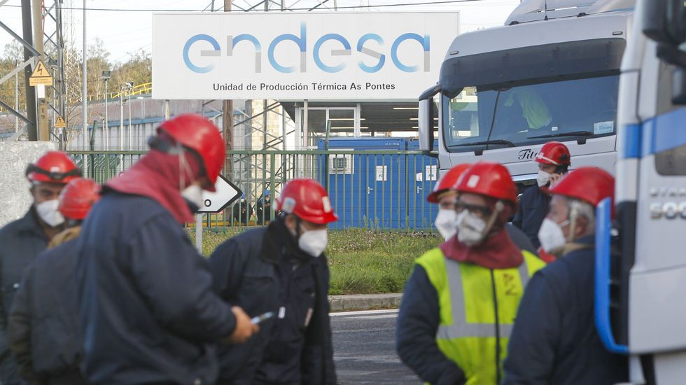 Las cuentas reservan fondos para un gran taller en Navantia Ferrol