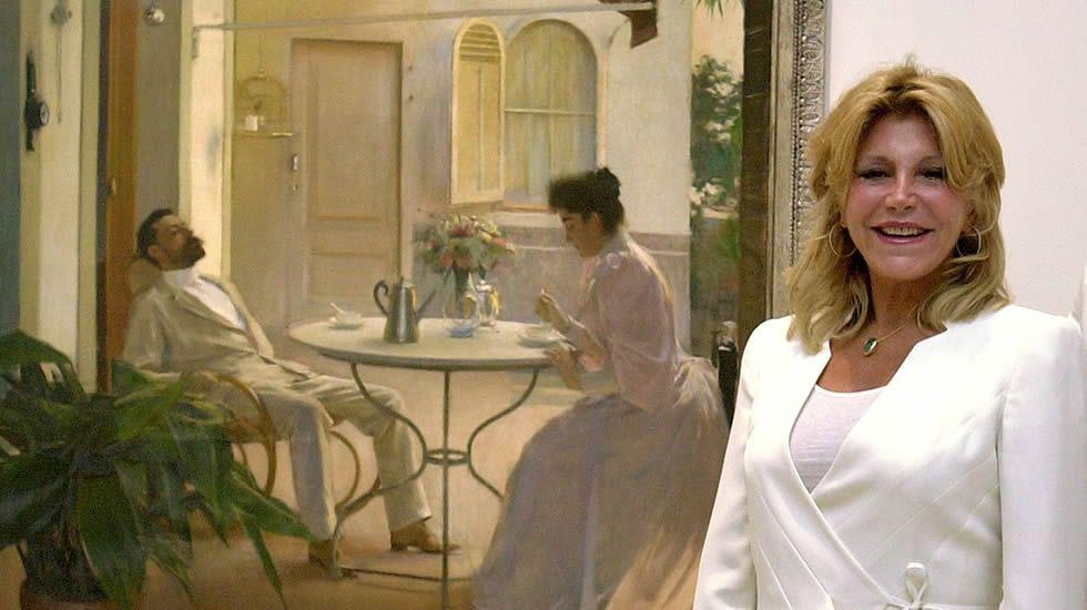 La Baronesa amenaza con no renovar el acuerdo del préstamo gratuito de sus obras con el museo
