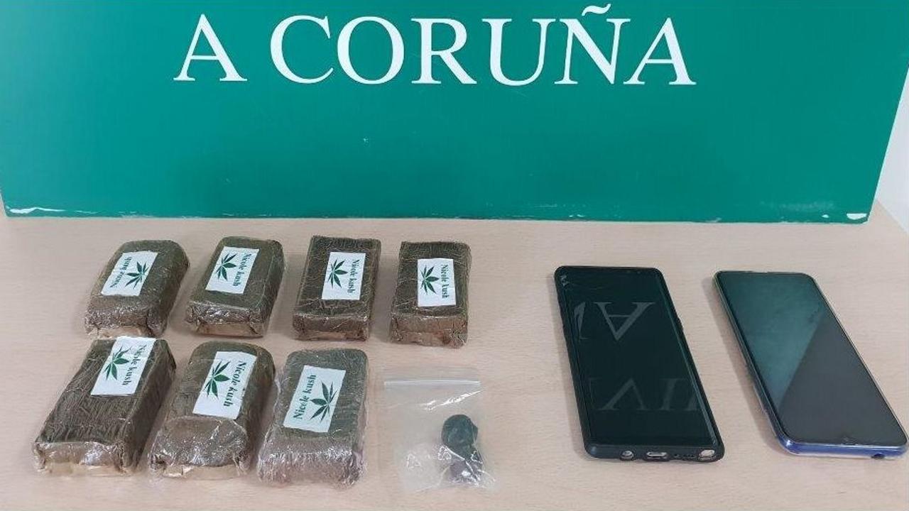 A Coruña se llama Ardora en la televisión