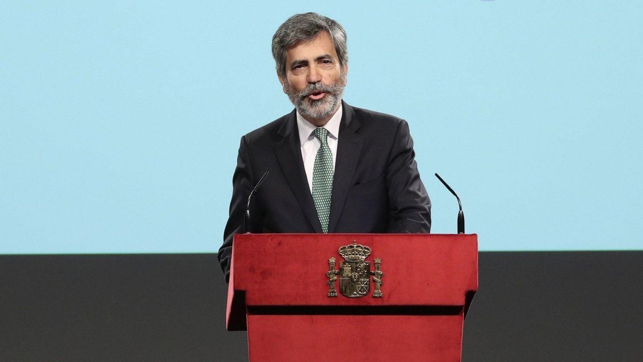 Díaz Ayuso: «Hoy empieza todo, desde luego para mí».Libros
