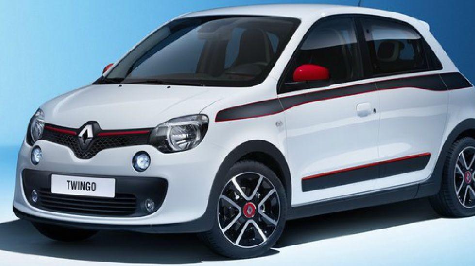 Renault Twingo III: Riesgo de accidente. Para todas las unidades hasta diciembre del 2014. Detectado riesgo de una aceleración inesperada o fallo en la desaceleración.