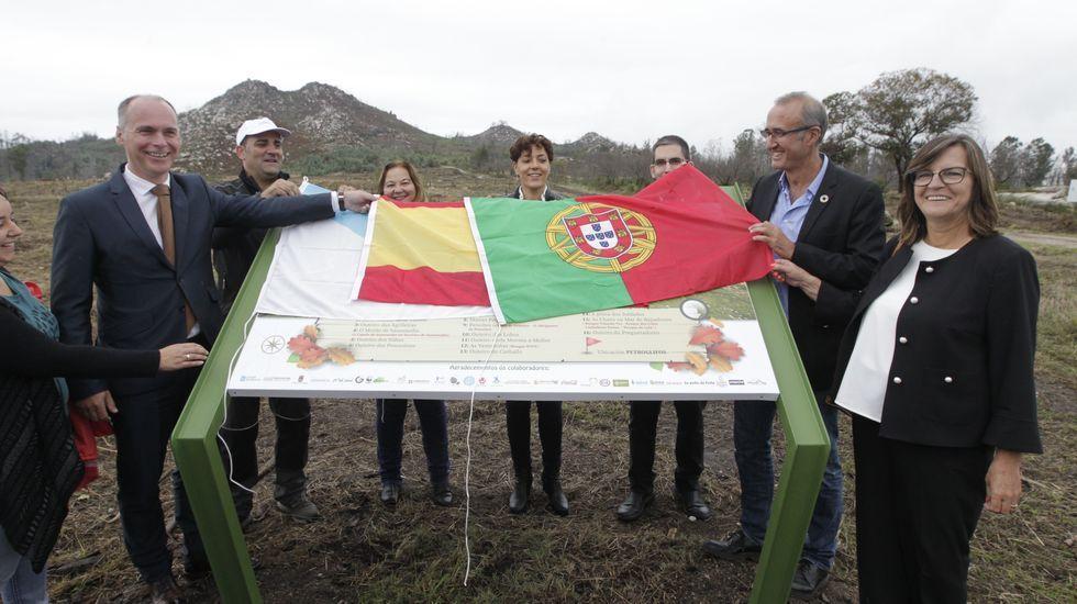 Pedro Sánchez dio a conocer en Alcorcón su  Plan para avanzar y vencer el bloqueo