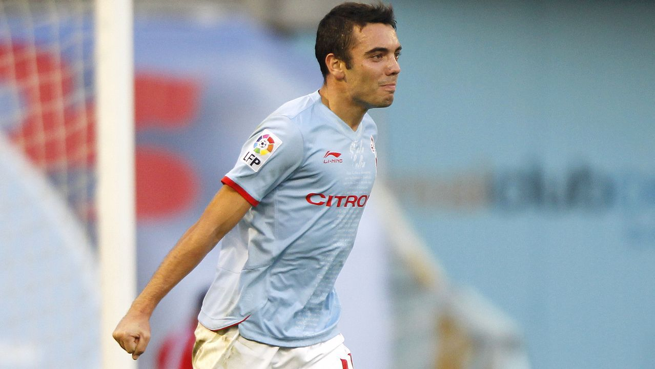 87 - Celta-Girona (2-0) el 25 de octubre del 2012