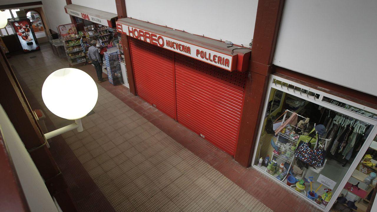 Imagen del edificio de Corvera donde se encuentran algunos pisos ofertados por Sareb.