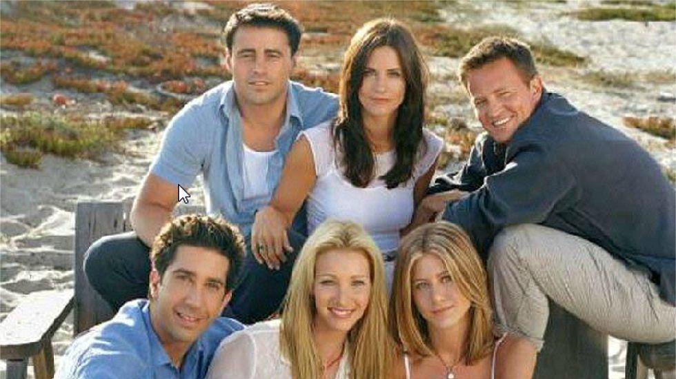 La escena de la broma sobre bombas eliminada de «Friends».Suárez dice que se cometen imprudencias<span lang= es-es > </span>