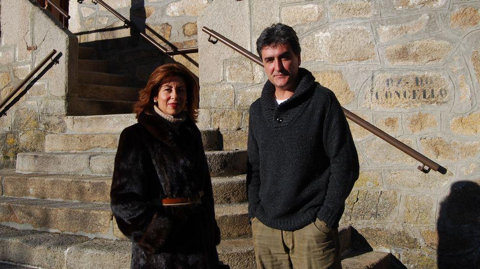 Así se las gasta el viento en Ourense.En 2001 hubo nuevas protestas, esta vez por el traslado a Bande tras la creación de la ESO