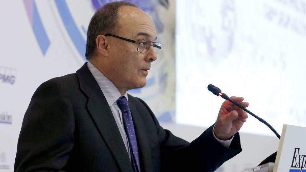 Linde advierte: «no debemos poner en riesgo la consolidación fiscal»