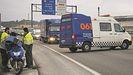El 061 no abona a las ambulancias los peajes que hayan pagado