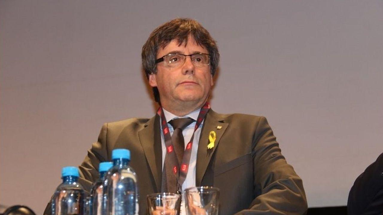 Borrel dijo que no puede recurrir a las embajadas mientras no cumplan la legalidad