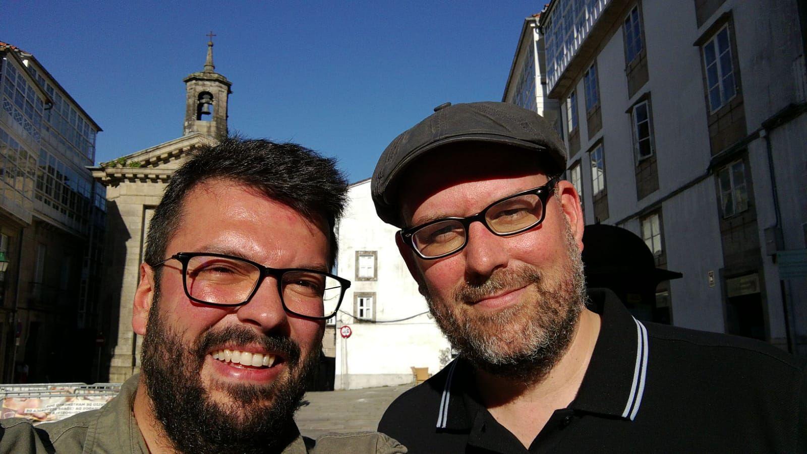 El bot automático le otorga -por el momento- la victoria a España