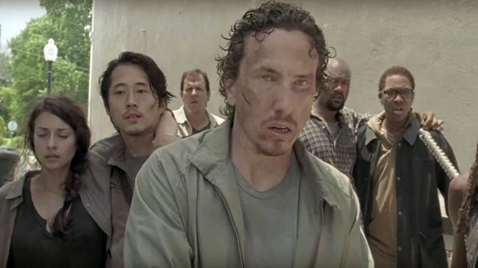 Apocalipsis zombie en Sada