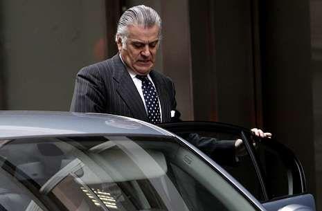 El Dresdner Bank suizo nunca mostró interés por saber la procedencia del dinero de Bárcenas