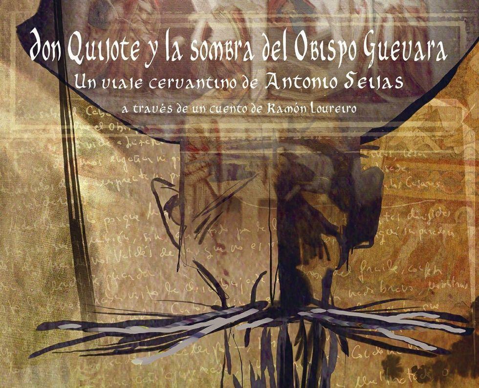 Pontevedra celebra sus Maios.Fragmento de la portada del libro que publica Trifolium