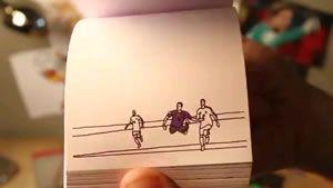 Otra visión de los mejores goles del Mundial.Kroos, en la celebración del título mundial