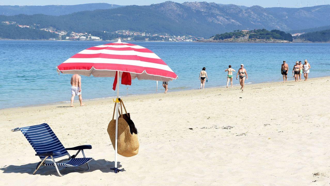 Feijóo plantea a Sánchez una bajada del IVA del turismo para 2020 y 2021.Alsa