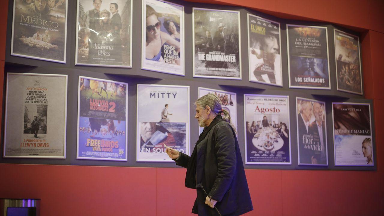 breo.Imagen de archivo de los cines ubicados en los Cantones