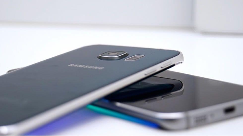 Así serán los nuevos Galaxy S7 y S7 Edge
