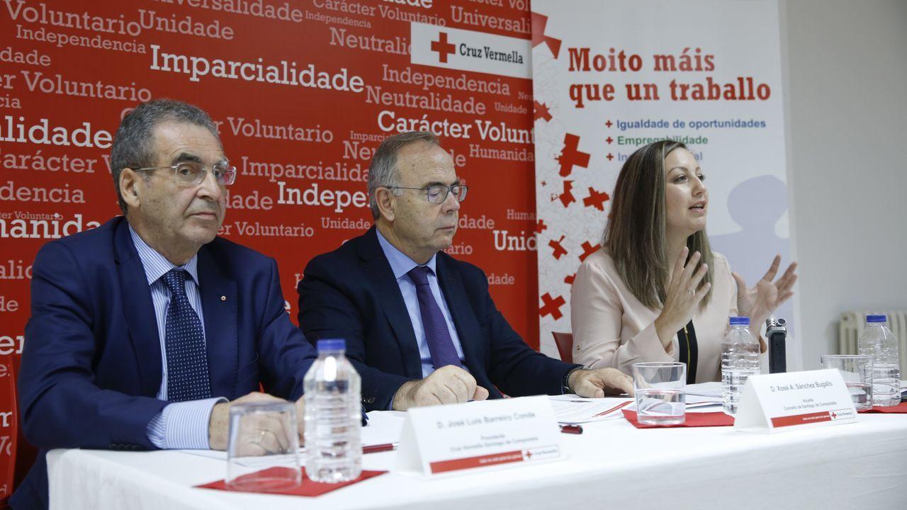 Venta de rasca y gana al ritmo de «Despacito» en Santiago