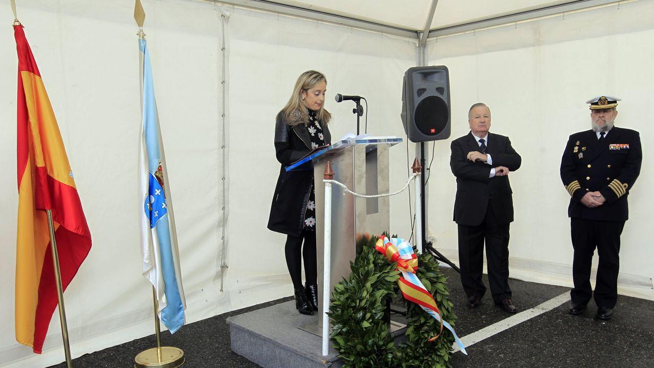 Las imágenes de la exhumación de Franco.Ortuño durante el encuentro ante el Numancia
