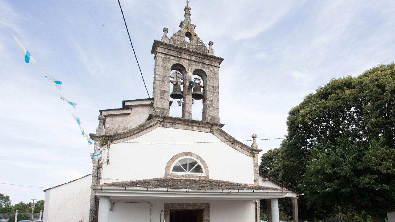 Manuel Ferreiro Baamonde será enterrado en la iglesia de Sancobade