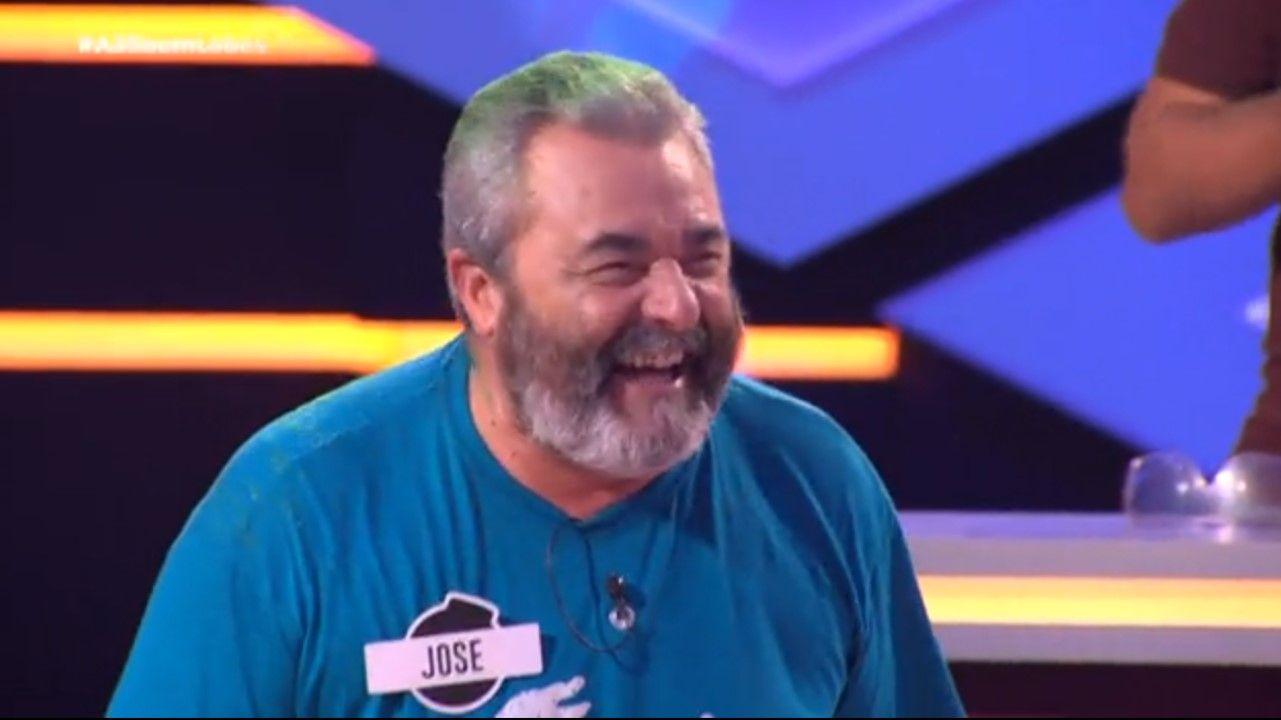 El emotivo recuerdo de Los Lobos a José Pinto tras ganar el bote de «¡Boom!»