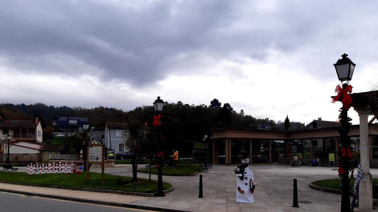 La hostelería de Verín pudo reabrir el pasado 26 de noviembre
