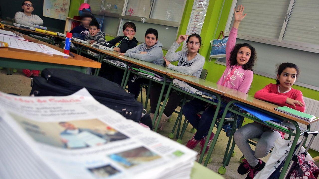 La Semana de la Prensa en la Escuela es una oportunidad única para experimentar nuevas formas de acercarse a la actualidad en el aula