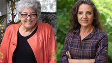 Joanne Chory y Sandra Myrna Díaz, Premio Princesa de Asturias de Investigación Científica y Técnica 2019