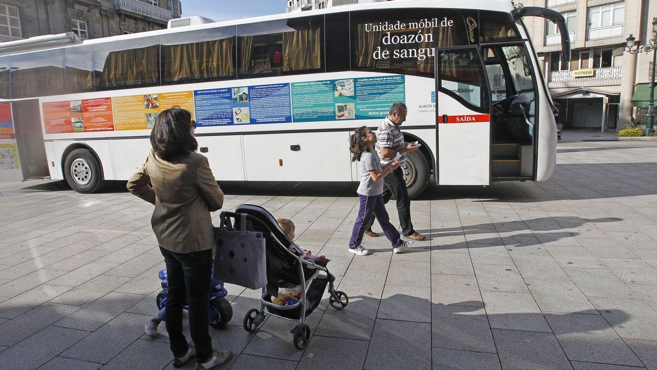 Otro milagro médico 'made in Galicia'