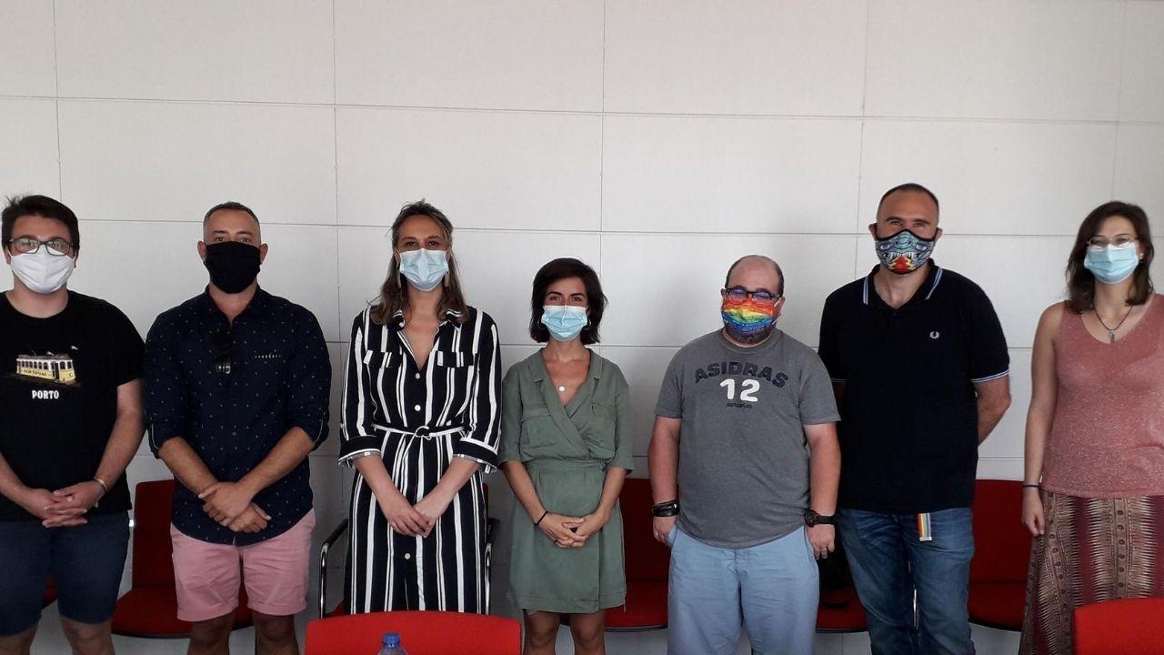 El Principado creará un observatorio contra la LGTBIfobia