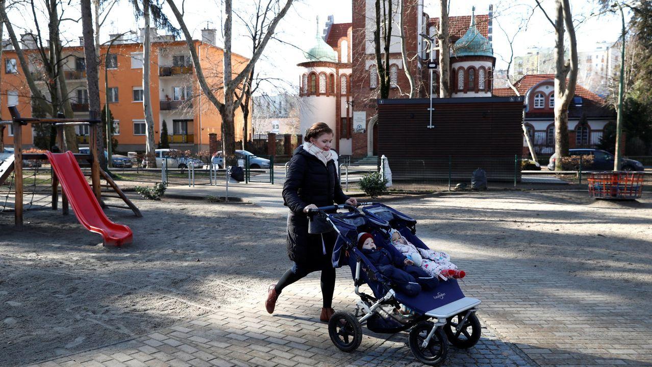 La tasa de natalidad en Hungría ha subido de 1,2 a 1,5 hijos, pero sigue lejos de la tasa de reemplazo de la población, que es de 2,1 hijos por mujer