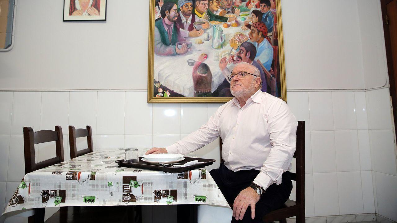 La selectividad regresa a Vilagarcía 25 años después