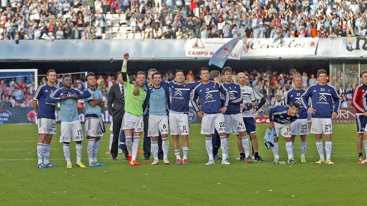 Sergio Ramos, antes de saltar al campo en el España-Kosovo