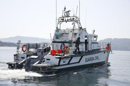 La Guardia Civil extremará este verano la vigilancia sobre las embarcaciones de recreo