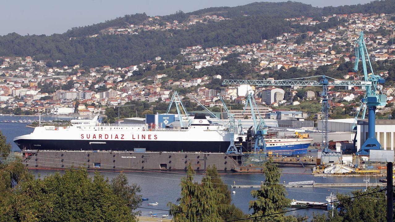 La cumbre mundial del congelado se reúne en Vigo