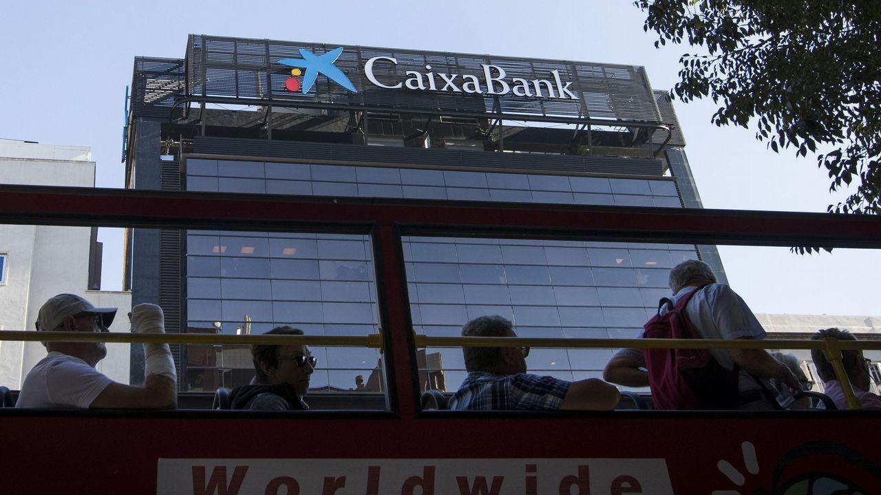 Estas son las compañías que han dejado Cataluña
