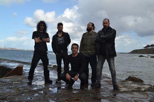 A banda Malasömbra tomará parte na «batalla de grupos» que se celebrará en Pantón o 13 de xullo