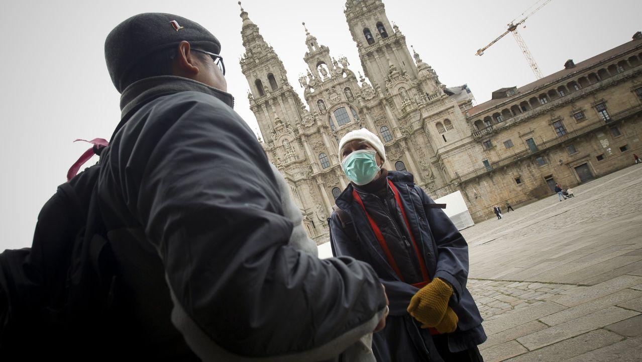 La ciudad cumple 35 años como Patrimonio de la Humanidad