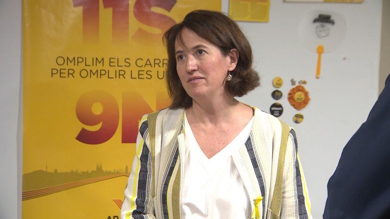 Los Mossos pidieron a Puigdemont que desconvocara el 1 de octubre.El líder del PSC, Miquel Iceta