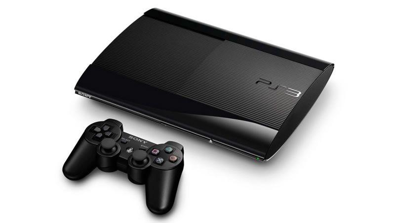 PlayStation 3.El mando ergonómico es uno de los atractivos del soporte