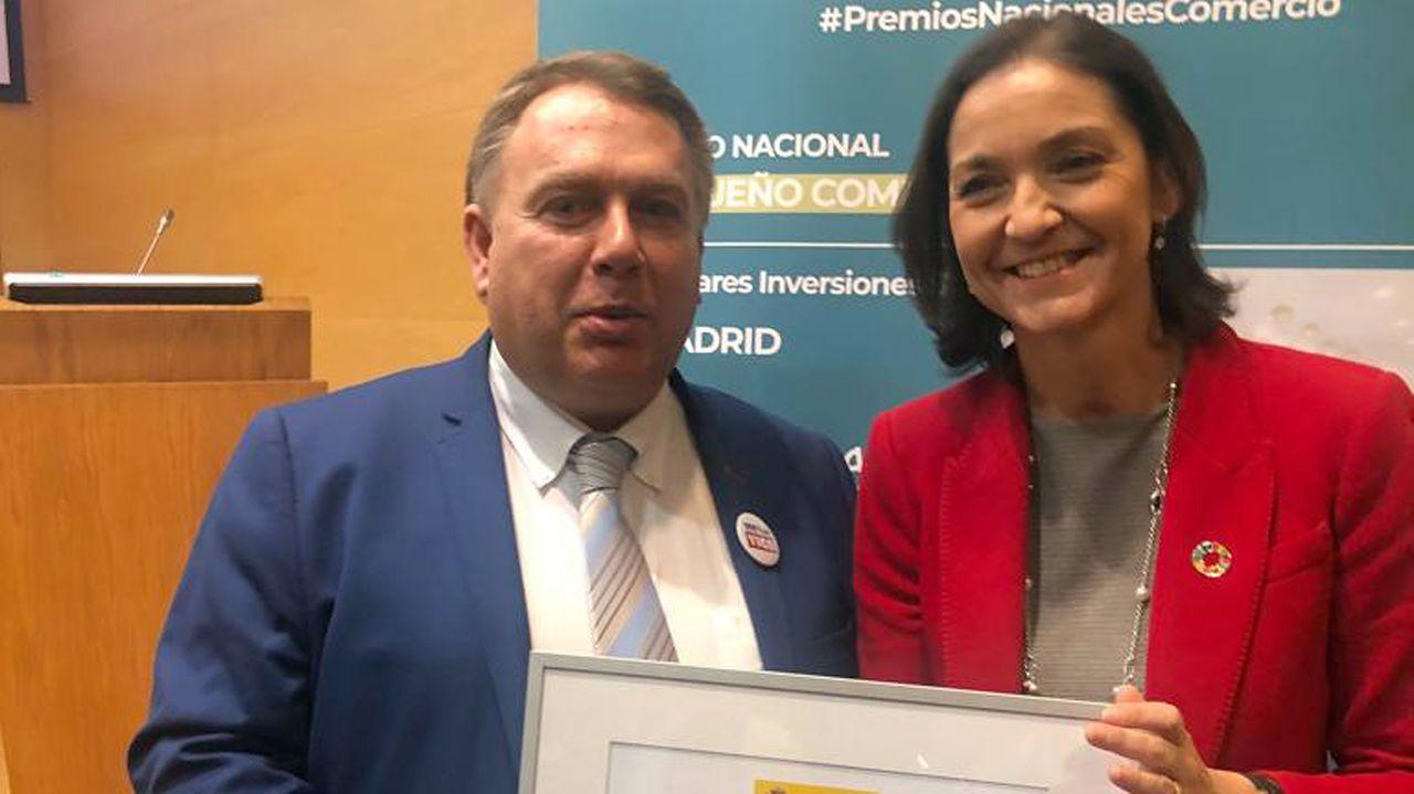Pedro Sánchez comunica la composición del nuevo Gobierno de coalición.ArcelorMittal