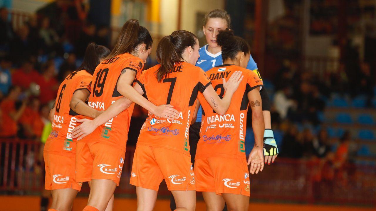 Club de gimnasia rítmica Omega de Oviedo
