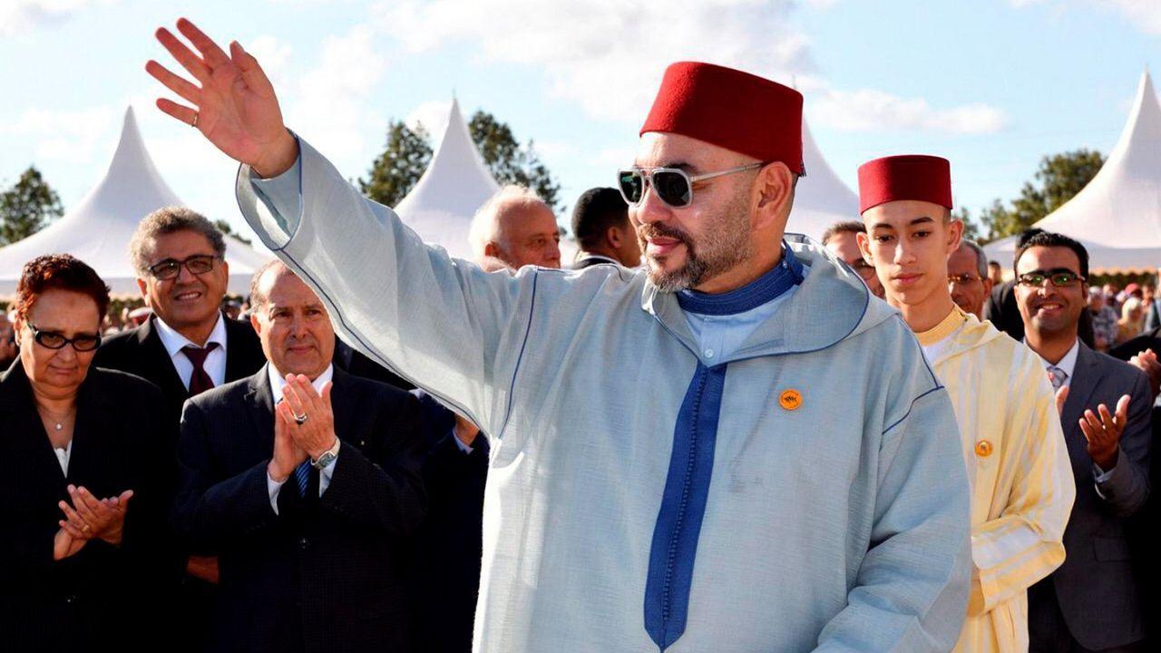 La ministra de Defensa, Margarita Robles, ya había trasladado a Rabat la oposición del Gobierno a la redefinición de los límites marítimos