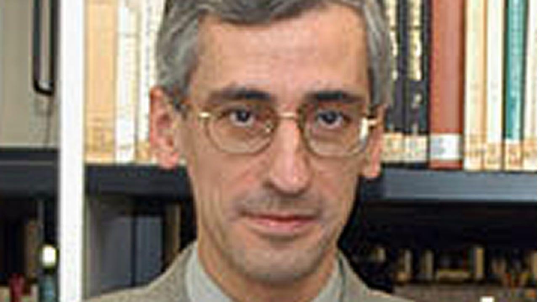Carlos Barrera, experto en comunicación electoral y profesor de Medios de Comunicación y Política en la España Reciente  (Universidad de Navarra),